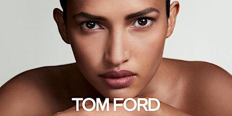 TOM FORD BEAUTY - Consultation individuelle en ligne billets