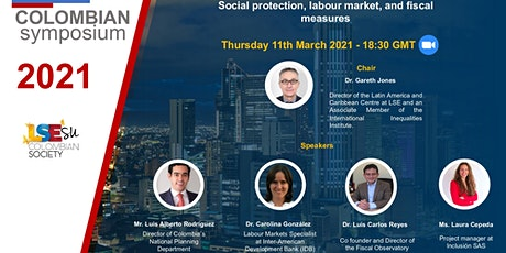 Social protection, labour market and fiscal measures entradas