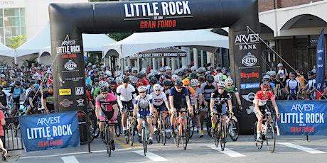 Arvest Little Rock Gran Fondo 2022 tickets