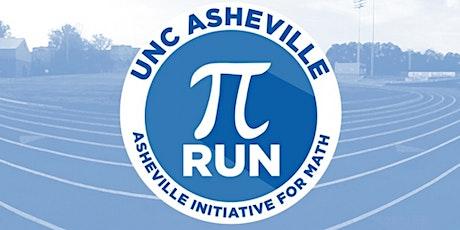 2021 UNCA Virtual Pi(e) Run tickets