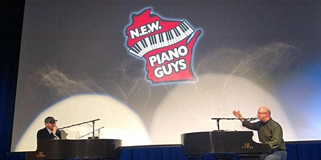 N.E.W. Piano Guys Dueling Pianos Show / St. Patrick's Day Weekend tickets