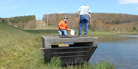 Maryland Dam Safety - Virtual Workshop for Dam Owners tickets