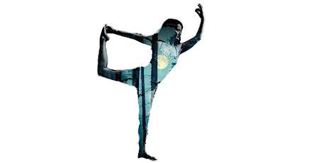 Poetic Yoga Retreat Weekend tickets
