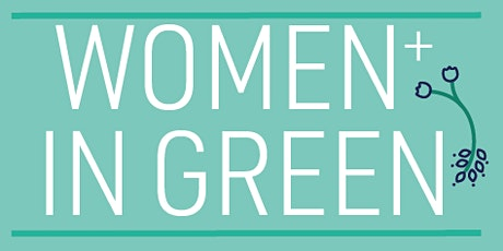 Women+ in Green Coffee Talks Mentoring Series featuring Kirsten Clemens tickets