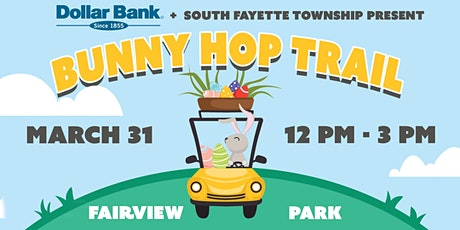 Bunny Hop Trail tickets