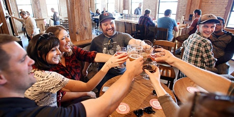 Indeed Brewing Company Brewery Tour tickets