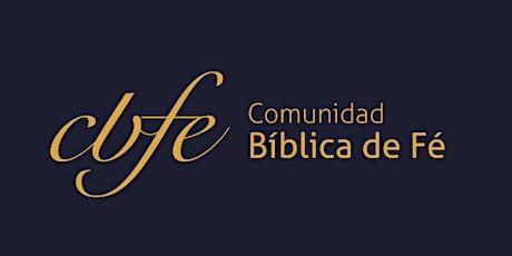 Culto Familiar 10:00 AM-12:00 PM entradas