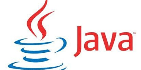 Coding in Java (Grade 6 and up) tickets
