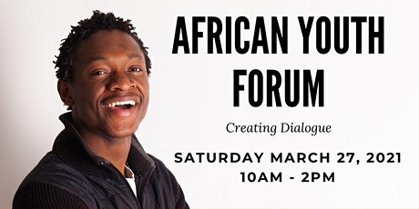 African Youth Forum tickets