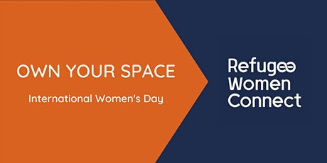 Own Your Space: International Women's Day Talk Night - Tuesday tickets