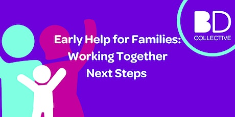 Early Help for Families tickets