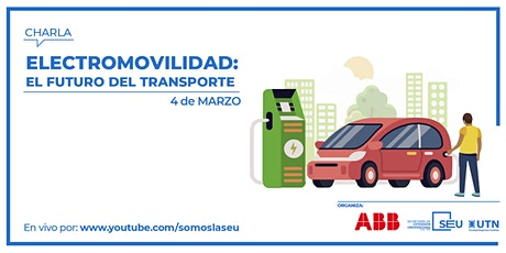 Electromovilidad: El Futuro del Transporte boletos