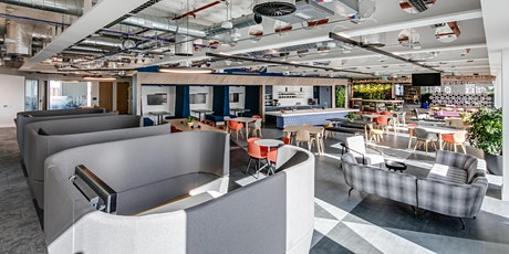 Wates CPD  on Low Carbon Office Design tickets