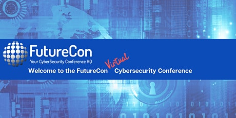 VIRTUAL Toronto CyberSecurity Conference tickets