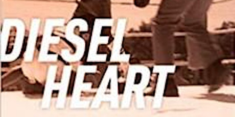 Community Discussion with Author -- Diesel Heart: An Autobiography Tickets