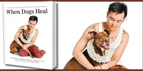 When Dogs Heal Author Talk tickets