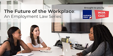 The Future of the Workplace: An Employment Law Series tickets