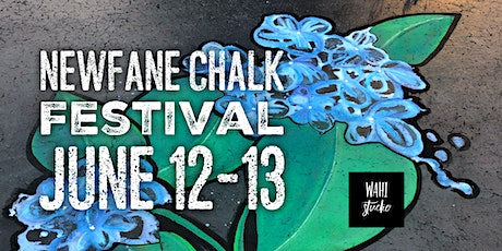 Newfane Chalk Festival tickets