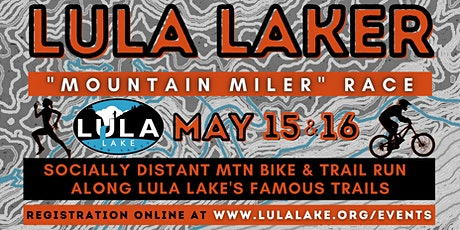 Lula Laker: Mountain Miler Race tickets