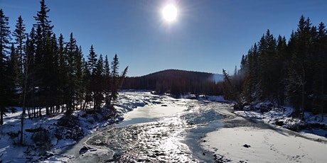 Our Relationship with the Elbow River: Time for Therapy with Dave Klepacki tickets
