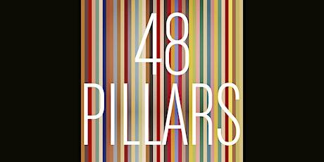 48 Pillars Zoom Curator Tour tickets