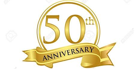 Bruce & Sherry's 50th Anniversary Celebration tickets