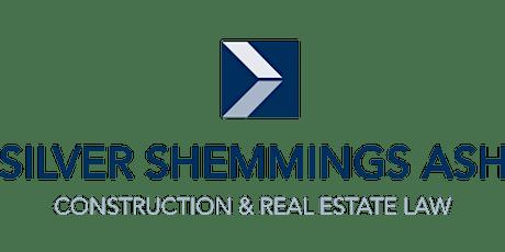 Construction Essentials: Programming & Planning tickets