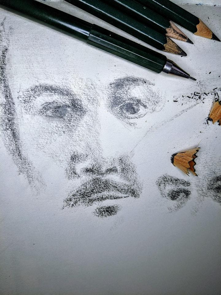 Lakeside Drawing Group Week 1: The Basics image