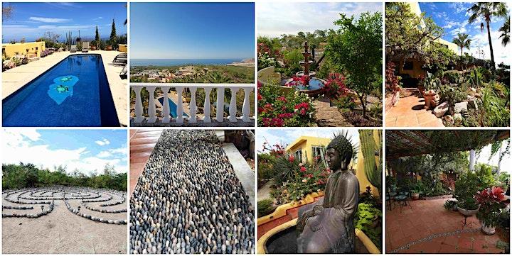 LEGENDARY Spiritual Adventure Retreat - Cabo Mexico image