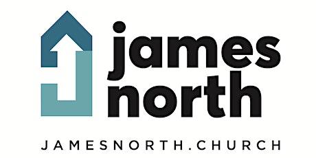 Sunday Worship at James North Baptist Church tickets