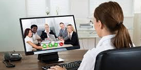 Virtual Interviewing tickets