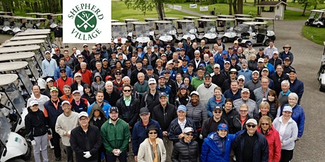 Shepherd Village 26th Annual Charity Golf Tournament – June 22, 2021 tickets