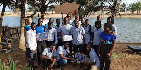 Dream Big Ghana Foundation introduces Dream Renewables tickets