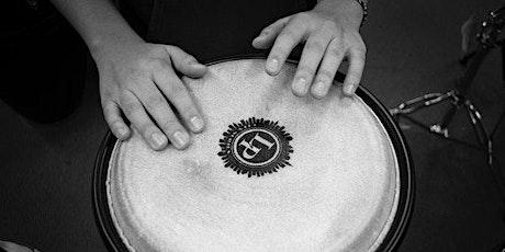 Life Skills Drumming Program tickets