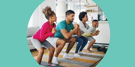 FAMILY: Raising Strong Kids Boot Camp tickets