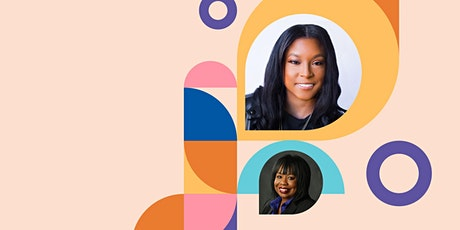SPECIAL EVENT: Minda Harts on Women of Color Securing a Seat at the Table tickets
