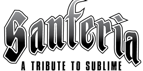 Sublime Tribute by Santeria - Drive In Concert Montclair tickets