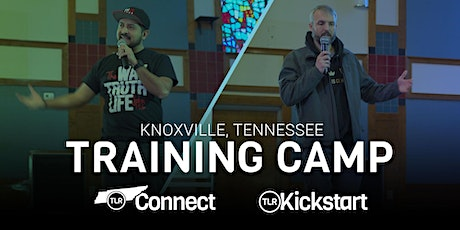 TLR Knoxville Training Camp tickets
