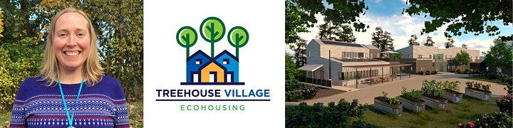 Sweetfern presents . . . Journey to Cohousing image