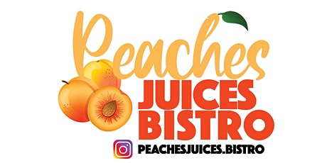 Peaches Juices Sip & Paint tickets