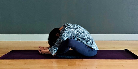 Yoga for Stress and Anxiety Relief tickets