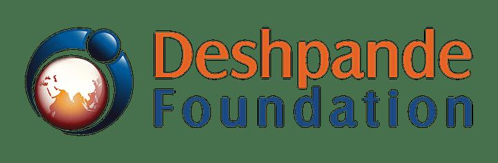 2021 Deshpande Virtual Symposium image