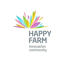 Happy Farm Business Incubator logo