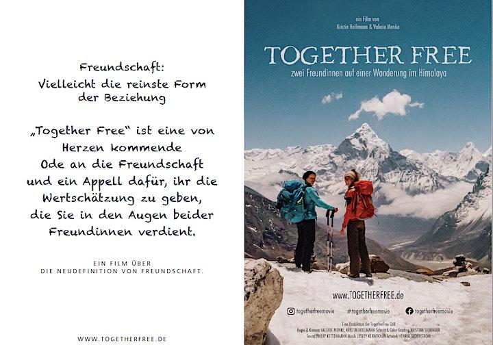 Together Free (exklusive Vor-Premiere mit live Q&A): Bild