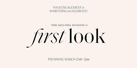 Philadelphia Wedding's First Look tickets