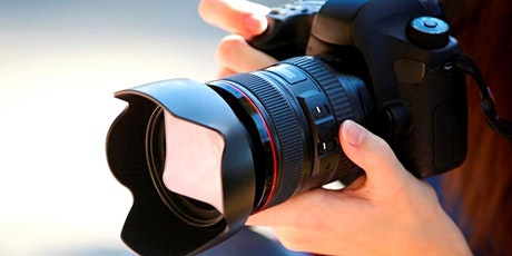 Free On-line Seminar - Digital Photography: Where to start! tickets