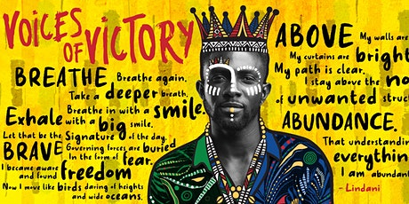 Voices of Victory Poetry Collective Launch. tickets