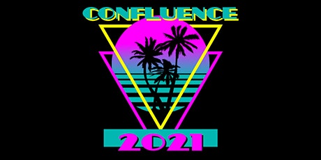 Confluence 2021 tickets