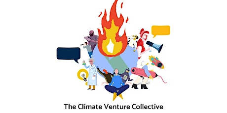 Climate Venture Collective: Networking w/ successful climate entrepreneurs tickets