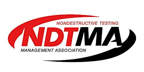NDTMA 2021 tickets